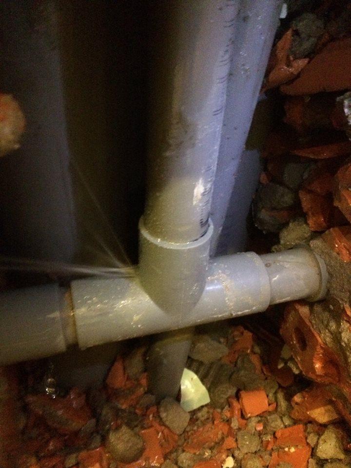 Thợ kiểm tra sửa chữa đường ống nước giá rẻ