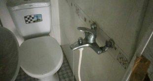 sửa vòi nước bị rỉ tại nhà