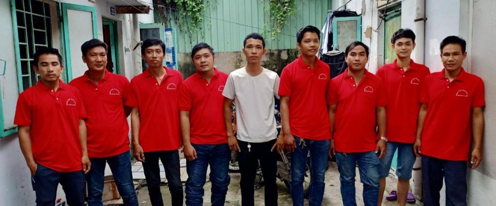 thợ sửa điện nước Quang Minh